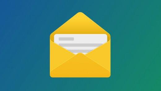 email csatorna kommunikacio uzenet