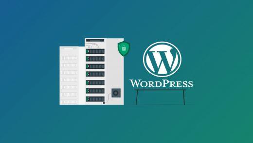 trusted wordpress tarhely