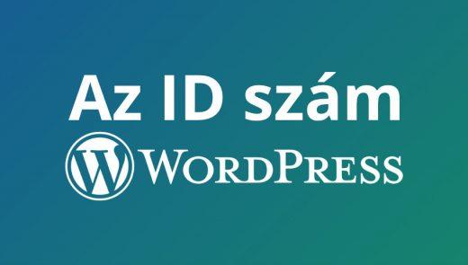 trusted wordpress id szam